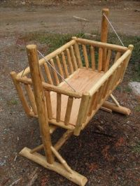 Swinging Cradle Plans Free - WoodWorking Projects & Plans