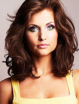 long brunette wavy hairstyle hair pinterest wavy hairstyles my hair and long brunette