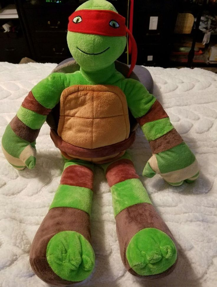 17 Best ideas about Ninja Turtle Raphael on Pinterest