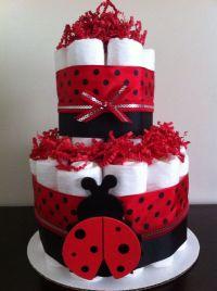 25+ best ideas about Ladybug baby showers on Pinterest ...