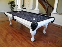 118 best images about Cool pool tables on Pinterest ...