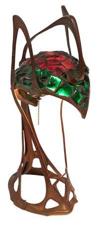 289 best images about Art Nouveau Lighting on Pinterest ...