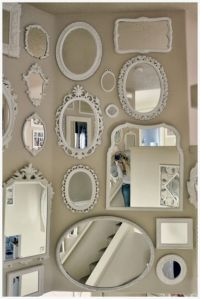 25+ best ideas about Wall Of Mirrors on Pinterest ...