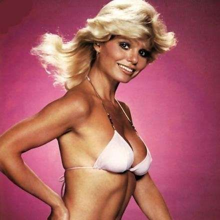 The 19 Hottest Loni Anderson Photos  Photos In and So