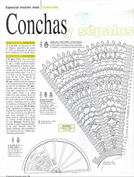 845 best images about Crochet y Manualidades on Pinterest