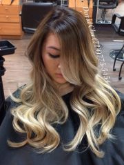 asian ombre dip dye 2 of