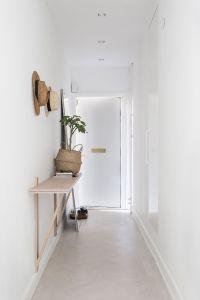17 Best ideas about Narrow Hallways on Pinterest