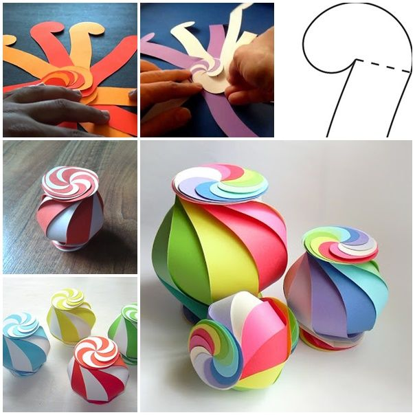 25 Best Ideas About Gift Boxes On Pinterest Diy T Box Diy