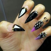 ideas ghetto nails