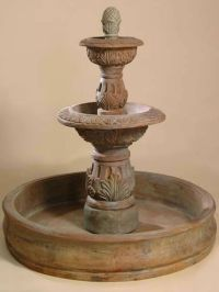 251 best images about Fountains and Bubblers on Pinterest