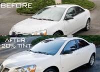 Ceramic-Based Window Tint - 20%   Window Tinting ...