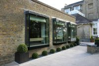 17+ best ideas about Bay Window Exterior on Pinterest   A ...