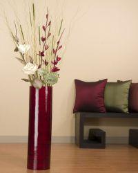 25+ best ideas about Large Floor Vases on Pinterest | Tall ...