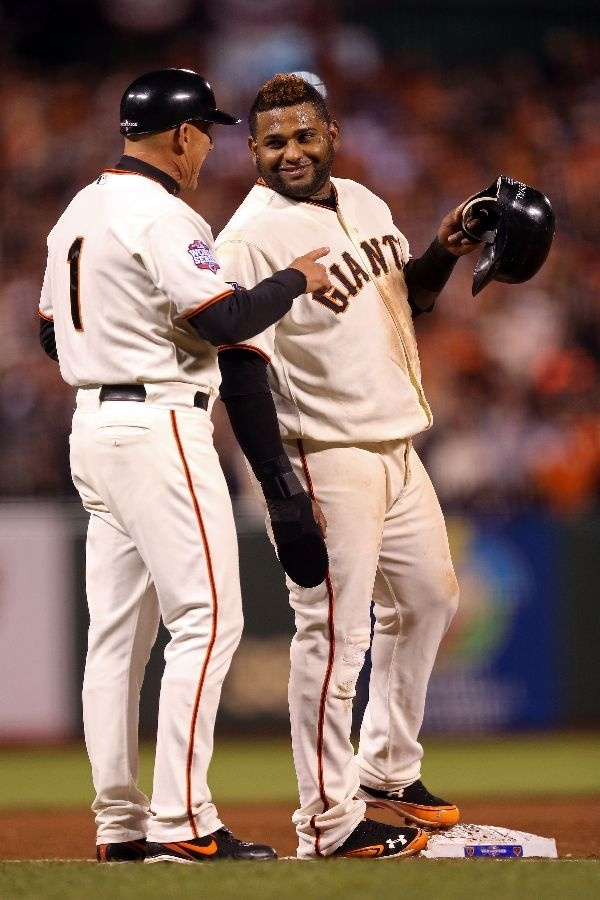 198 Best Images About San Francisco Giants On Pinterest Giants