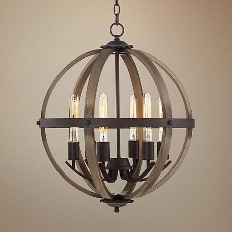 25+ best ideas about Orb Chandelier on Pinterest