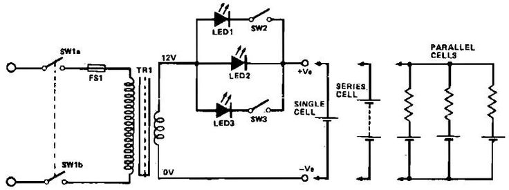 Timer Circuits With 4060b Reukcouk