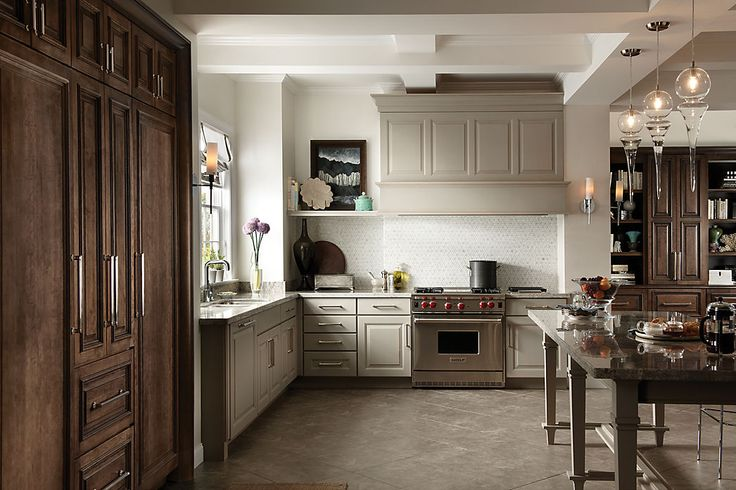 1000 Images About Medallion Cabinetry On Pinterest