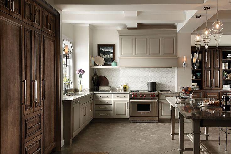 menards kitchen design wall tiles 10 best images about medallion cabinetry on pinterest ...