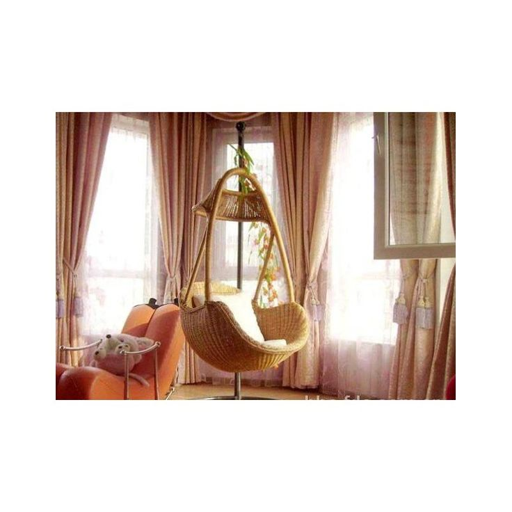 25 best ideas about Indoor Hanging Chairs on Pinterest  Swing chair indoor Indoor hammock