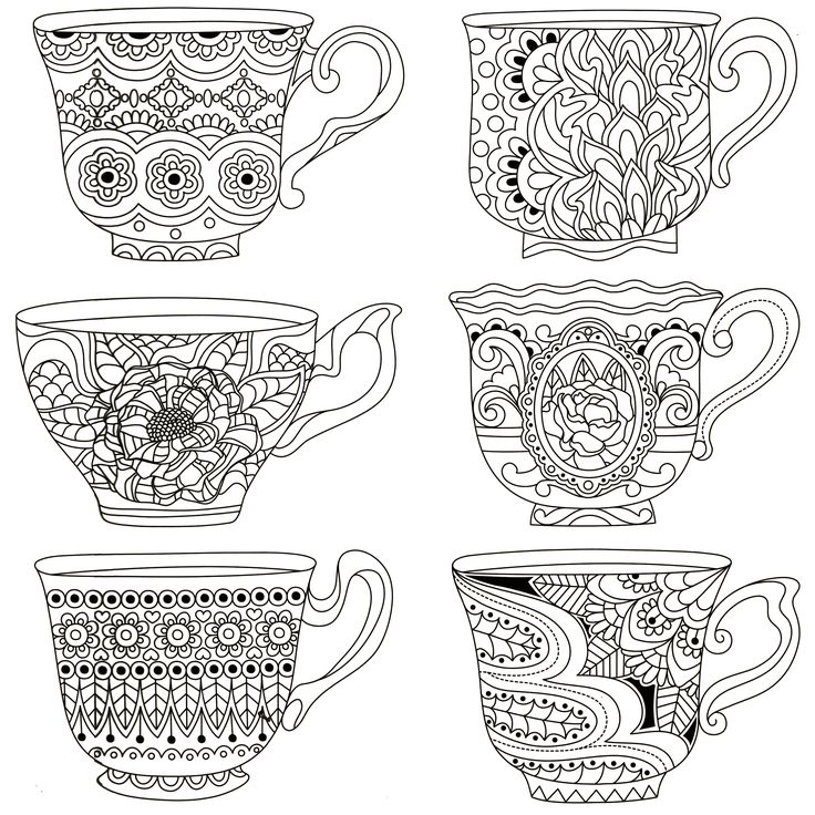 867 best images about More coloring on Pinterest
