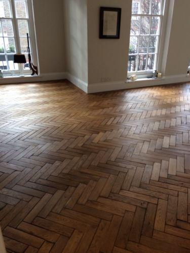 25 best ideas about Herringbone wood floor on Pinterest