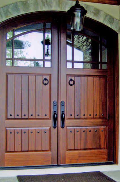 Best 25+ Double entry doors ideas on Pinterest