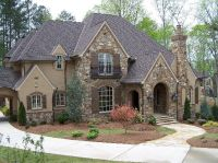 25+ best ideas about French Country House Plans on ...