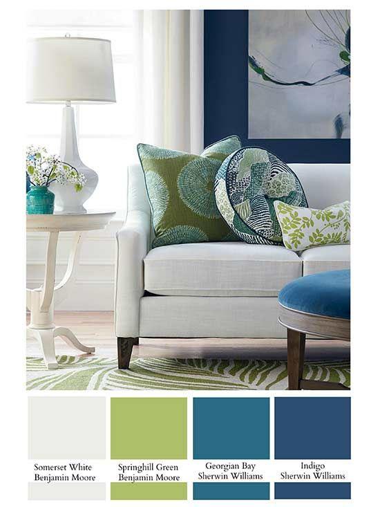1065 best images about Interiors Color Combinations on Pinterest  Colour palettes Revere
