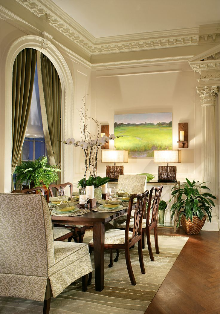 17 Best images about Dining Rooms on Pinterest  Table and chairs Beautiful dining rooms and