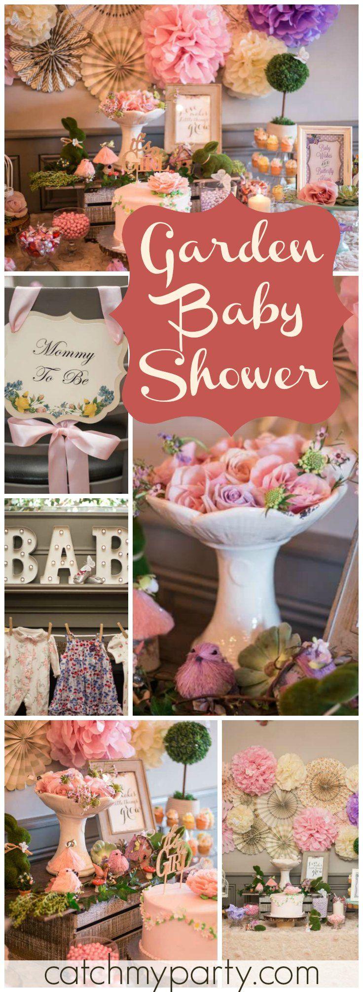 25 Best Ideas About Tea Party Baby Shower On Pinterest Tea