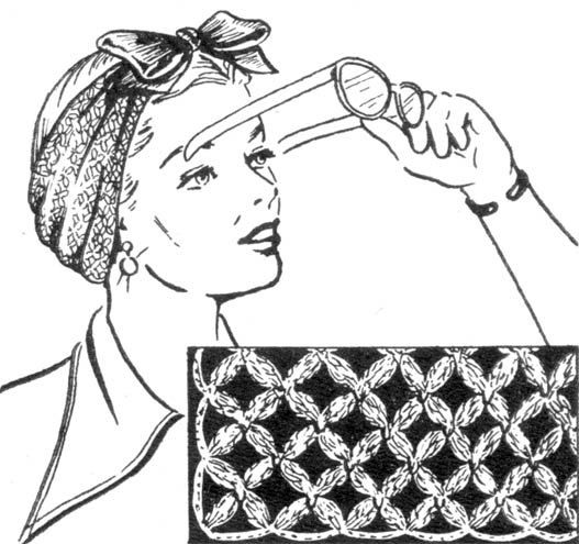53 best images about 40's 50's accessories patterns on