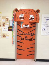 13 Best images about Classroom door ideas on Pinterest ...