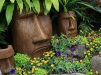 104 best Hawaiian Tiki Patio images on Pinterest