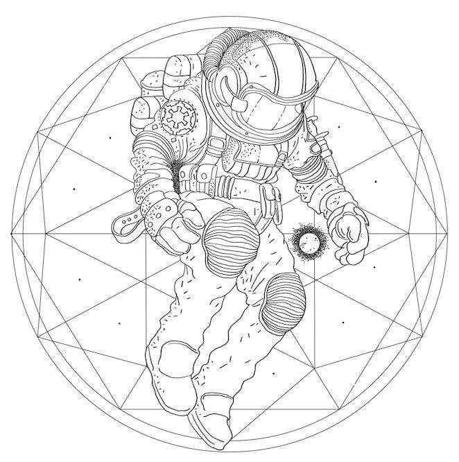 Astronauta On Tumblr