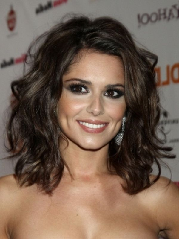 Latest Shoulder Length Hairstyles For Women 2014 Hair Medium