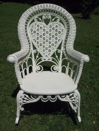Best 25+ White wicker ideas on Pinterest