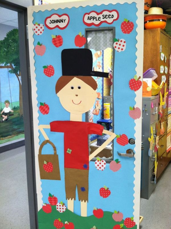 1000 images about Classroom Doors on Pinterest Red