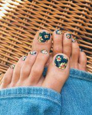 ideas tropical nail