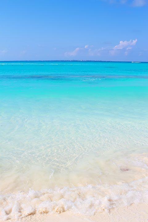 Girls Week in Cancun! Beautiful Water me and Beaches