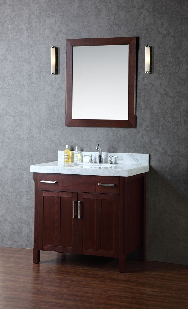 25 best ideas about Discount bathroom vanities on