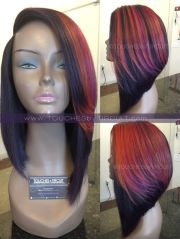 quick weaves sew ins