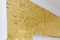 25+ best ideas about Sequin wall on Pinterest | Sequin ...