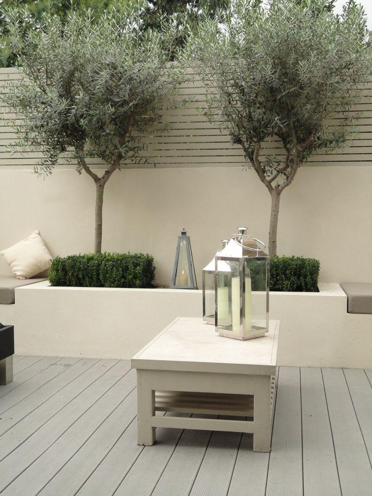 25 Best Back Garden Ideas On Pinterest Small Garden Design