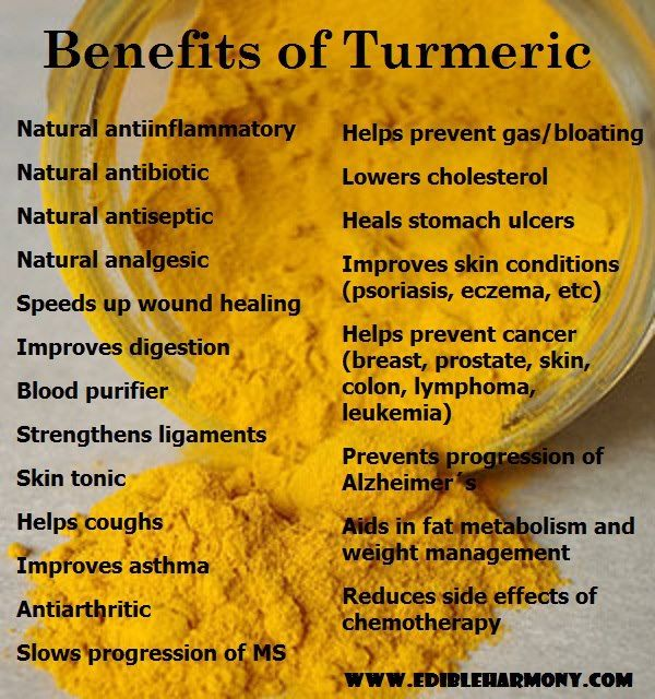 """We love turmeric.. click to read up on benefits….Check out our """"Natural Foodie"""" board for Turmeric Milk recipie!"""