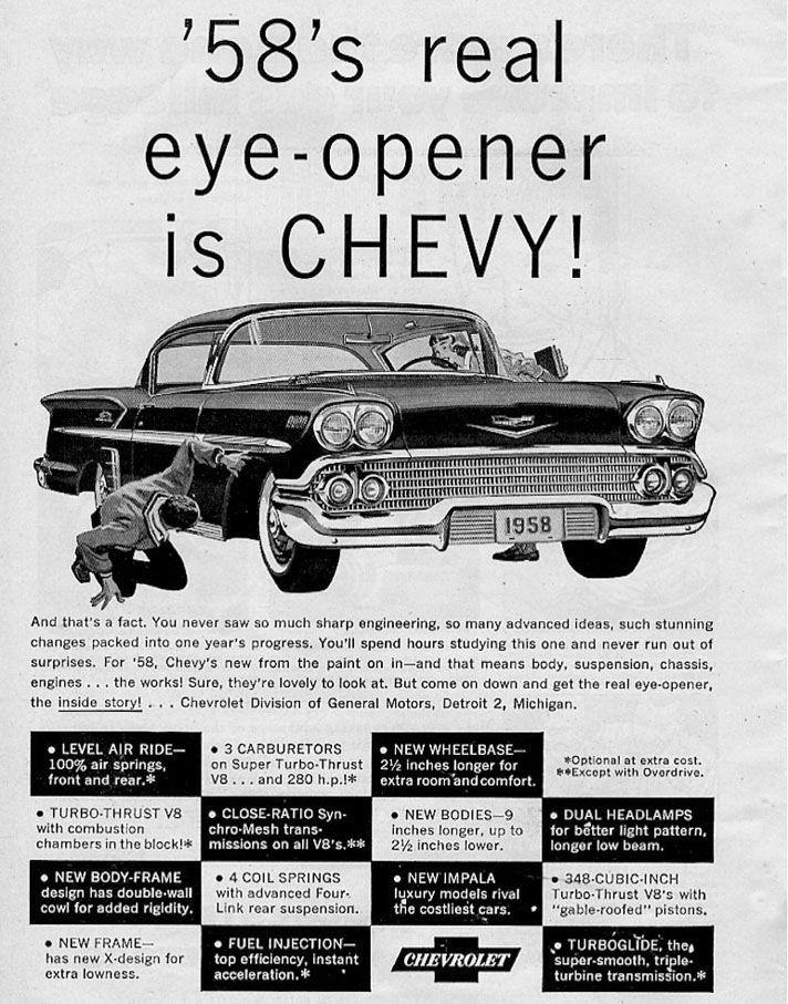 5577 best Retro Car Ads images on Pinterest