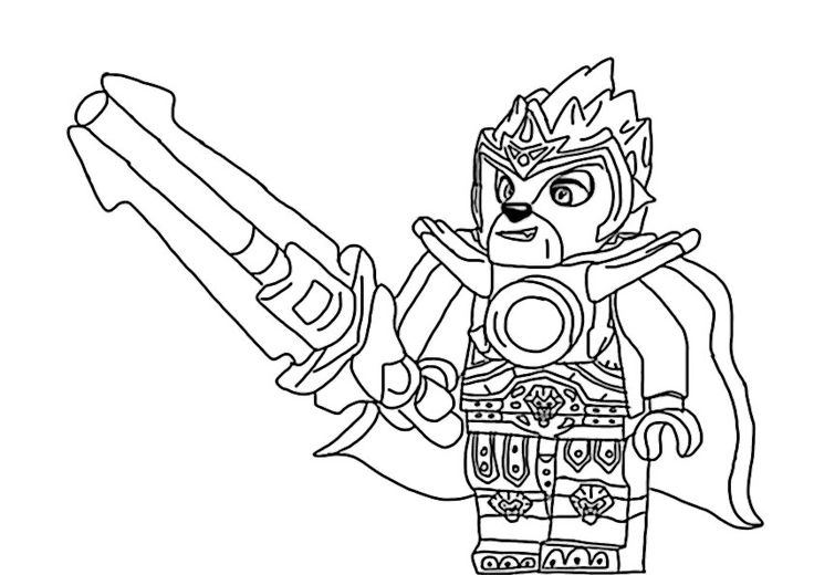 52 Best Images About Lego Ausmalbilder