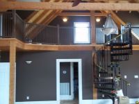 Interior paint colors for log homes - Home design and style