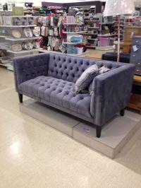 Retro sofa at Home Sense #HomeSenseStyle @HomeSense Canada ...