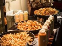 25+ best ideas about Food Stations on Pinterest | Wedding ...