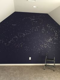 25+ best ideas about Ceiling stars on Pinterest | Girl ...